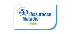 assurance maladie sarthe