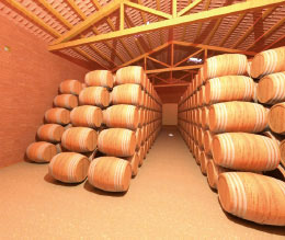 chambre agriculture